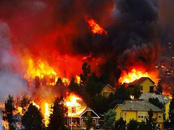 Mơ thấy cháy nhà - Giải mã con số may mắn của giấc mơ thấy cháy nhà