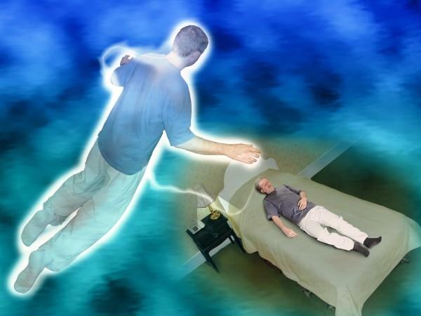 Mơ thấy người chết - Ý nghĩa của giấc mơ thấy người chết