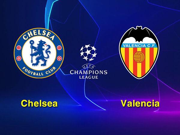 Nhận định Chelsea vs Valencia, 02h00 ngày 18/9 : The Blues có điểm