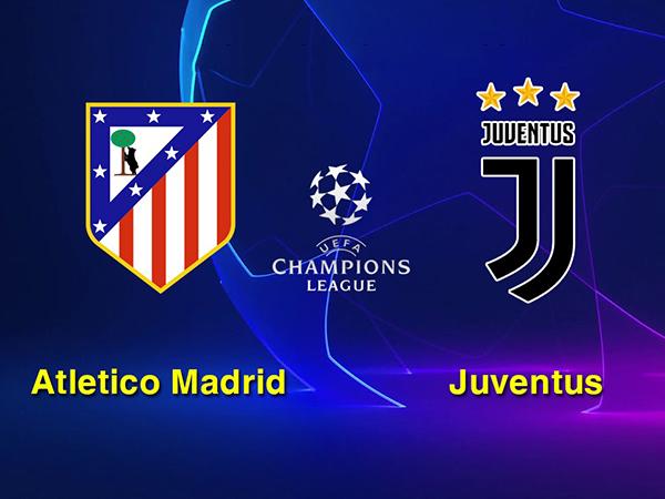 Nhận định Atletico Madrid vs Juventus, 02h00 ngày 19/9 : Cân bằng