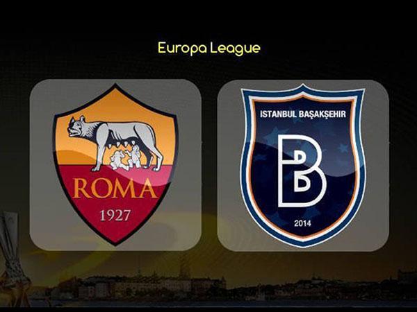 Nhận định AS Roma vs Istanbul BB, 02h00 ngày 20/9 : 3 điểm đầu tay