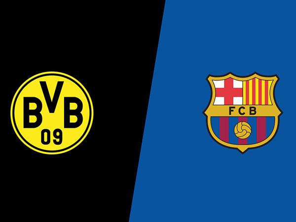 Nhận định Dortmund vs Barcelona, 02h00 ngày 18/09 : Siêu sao lên tiếng