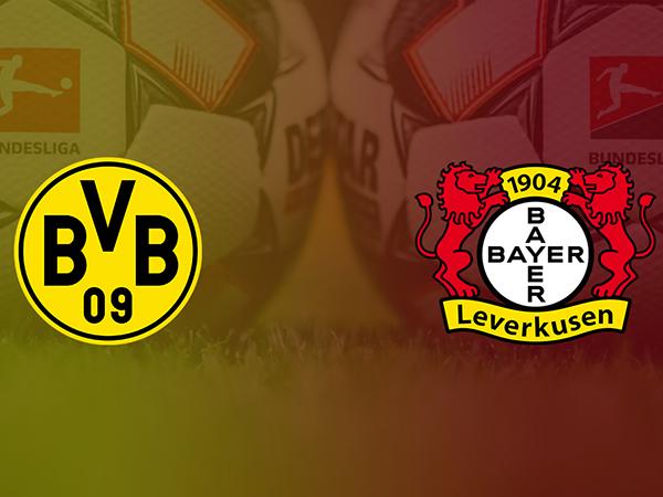 Nhận định Dortmund vs Leverkusen, 20h30 ngày 14/9 : Khó cho đội khách
