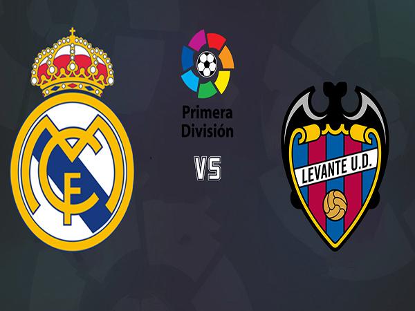 Nhận định Real Madrid vs Levante, 18h00 ngày 14/9 : Không dễ thắng