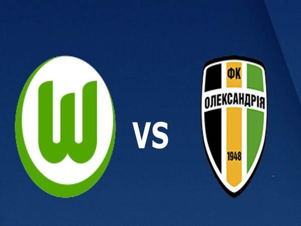 Nhận định Wolfsburg vs Oleksandriya, 02h00 ngày 20/09 : Chênh lệch