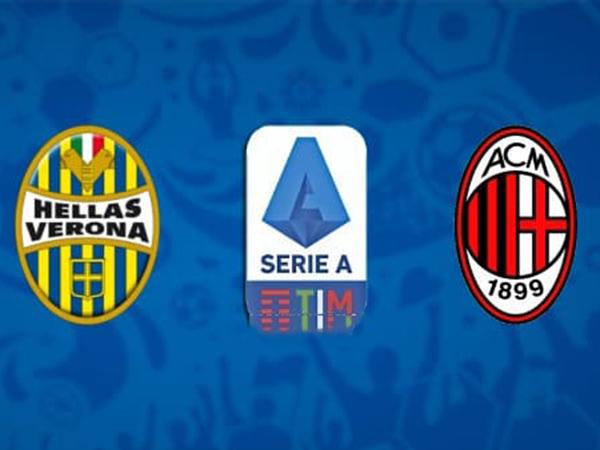 Nhận định Verona vs AC Milan, 01h45 ngày 16/9 : AC Milan gặp khó