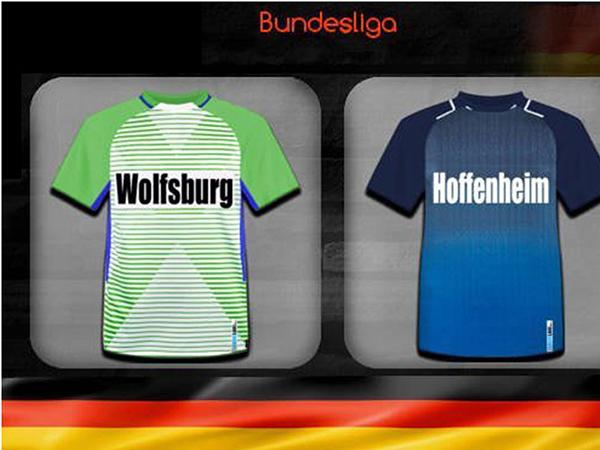 Nhận định Wolfsburg vs Hoffenheim, 01h30 ngày 24/9 : Khách có điểm