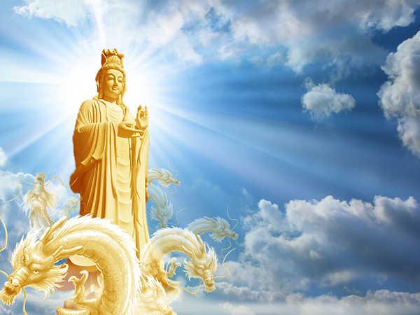 Mơ thấy Phật Quan Âm điềm báo về công danh tài lộc, đánh con số nào?