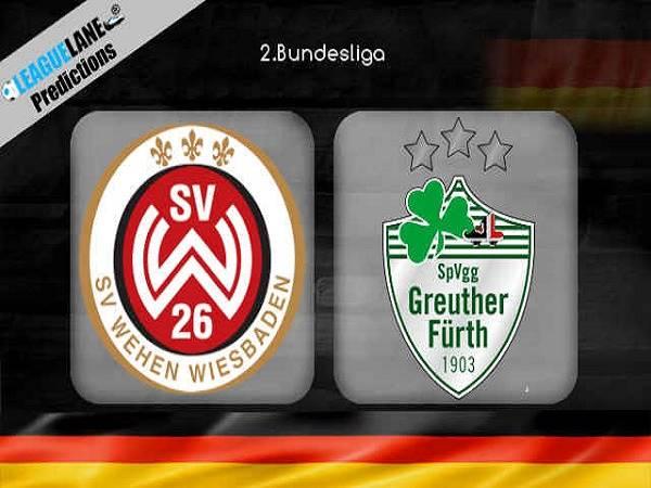 Nhận định Wehen vs Greuther Furth, 0h30 ngày 22/02