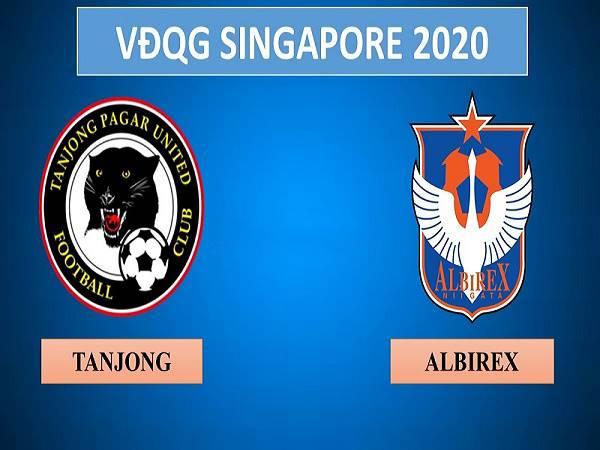 Nhận định Tanjong Utd vs Albirex Niigata, 18h45 ngày 20/3