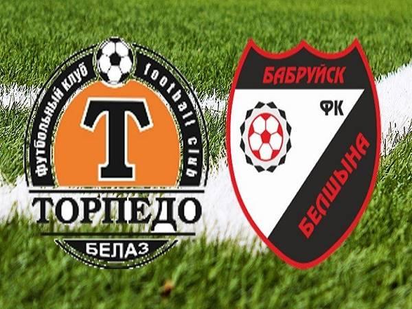 Nhận định kèo Torpedo Zhodino vs Belshina Bobruisk, 22h00 ngày 27/3