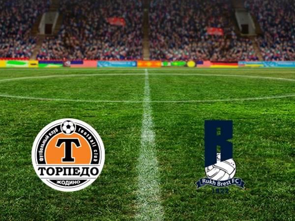 Nhận định kèo Torpedo Zhodino vs Rukh Brest, 20h00 ngày 26/4