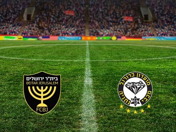 Nhận định kèo Maccabi Netanya vs Beitar Jerusalem, 14h30 ngày 14/05