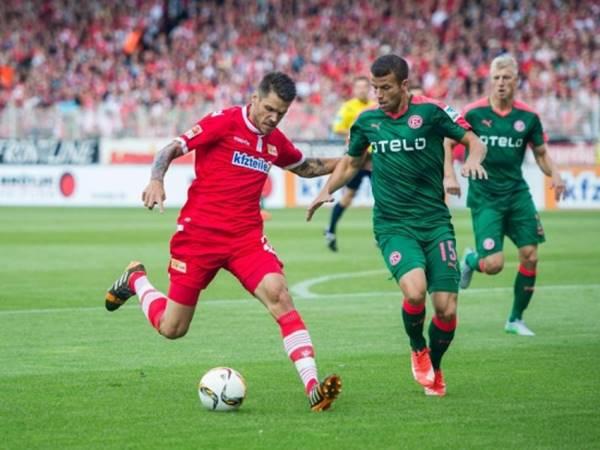 Nhận định Union Berlin vs Fortuna Dusseldorf, 20h30 ngày 27/6