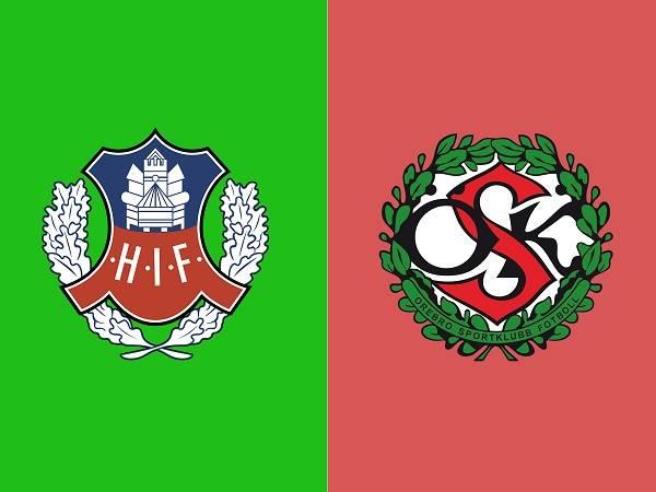 Nhận định kèo Helsingborg vs Orebro 00h00, 24/07 - VĐQG Thụy Điển