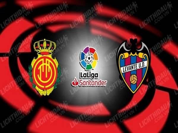 Nhận định kèo Mallorca vs Levante 00h30, 10/07 - VĐQG Tây Ban Nha