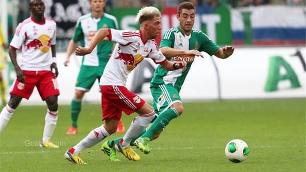 Nhận định Lokomotiva Zagreb vs Rapid Wien, 00h00 ngày 27/8