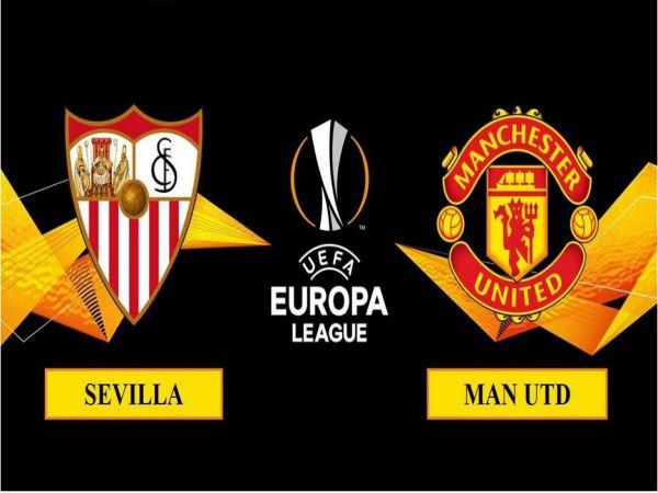 Nhận định kèo Sevilla vs Man Utd