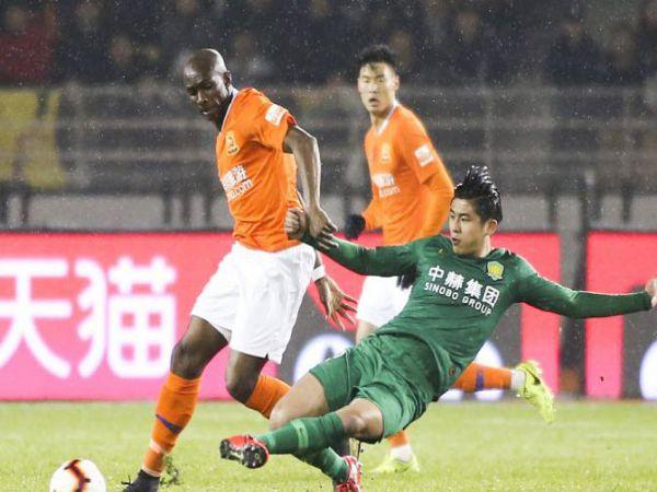 Nhận định soi kèo Beijing Guoan vs Qingdao Huanghai, 14h30 ngày 22/9