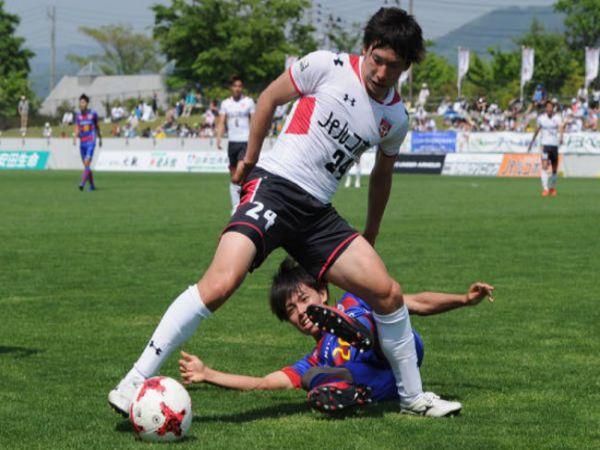 Nhận định soi kèo Ryukyu vs Albirex Niigata, 17h00 ngày 30/9