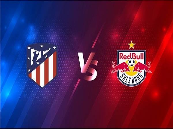 Nhận định kèo Atletico Madrid vs RB Salzburg, 03h00 ngày 28/10, Cúp C1