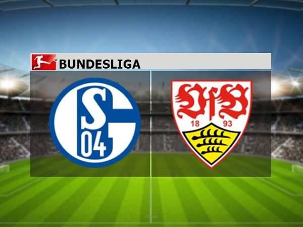 Nhận định kèo Schalke vs Stuttgart, 2h30 ngày 31/10, VĐQG Đức