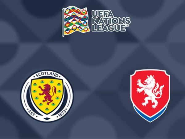 Nhận định Scotland vs CH Séc 01h45, 15/10 - UEFA Nations League