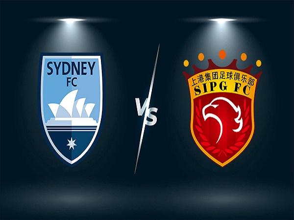 Nhận định Sydney FC vs Shanghai SIPG, 17h00 ngày 19/11/2020