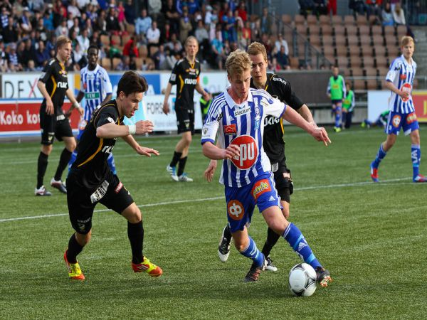 Nhận định tỷ lệ HJK Helsinki vs Inter Turku, 23h30 ngày 04/11