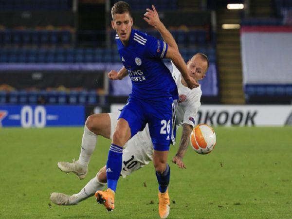 Nhận định, soi kèo Braga vs Leicester, 00h55 ngày 27/11 - Cup C2