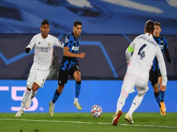 Nhận định, soi kèo Inter Milan vs Real Madrid, 03h00 ngày 26/11