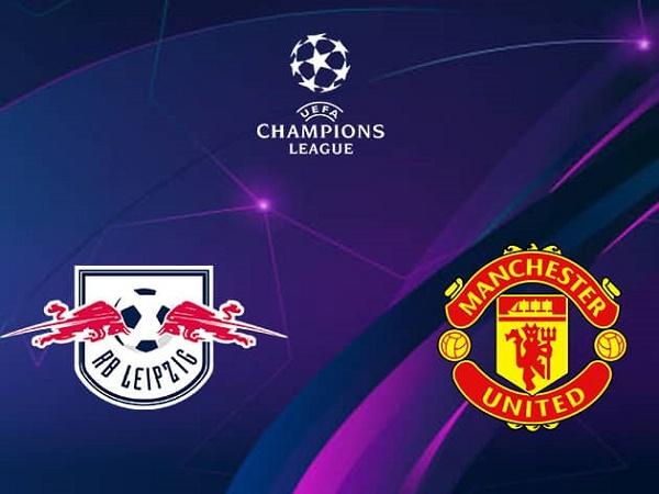 Nhận định kèo RB Leipzig vs Man Utd – 03h00 09/12, Champions League
