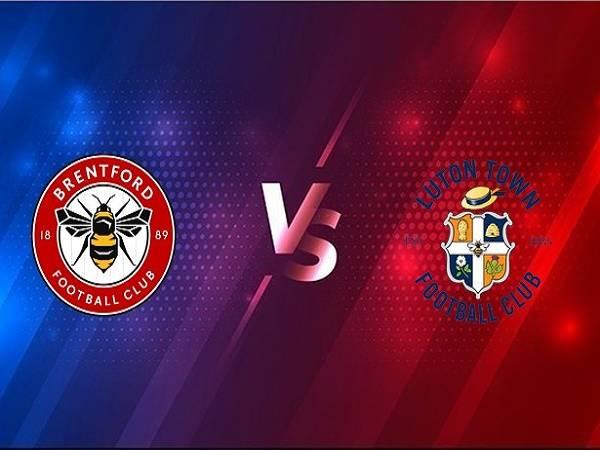 Nhận định kèo Brentford vs Luton Town – 02h00 21/01, Hạng Nhất Anh