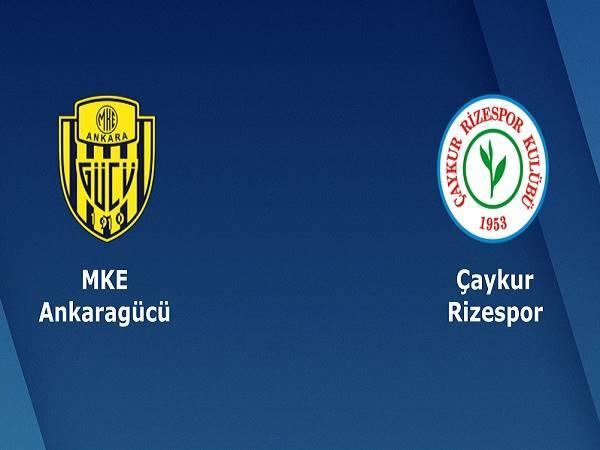 Nhận định Ankaragucu vs Rizespor – 23h00 22/02, VĐQG Thổ Nhĩ Kỳ