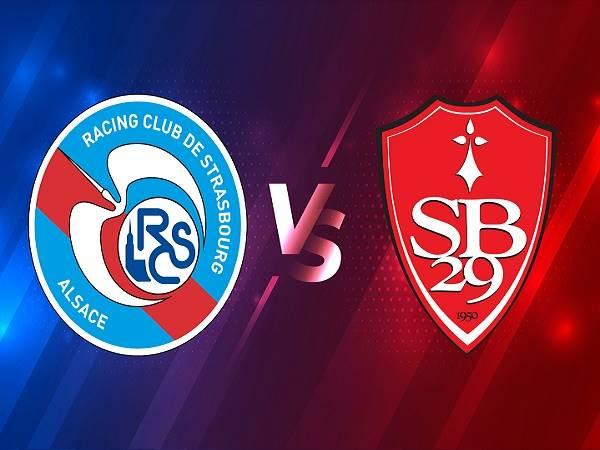 Nhận định kèo Strasbourg vs Stade Brestois – 01h00 04/02, VĐQG Pháp