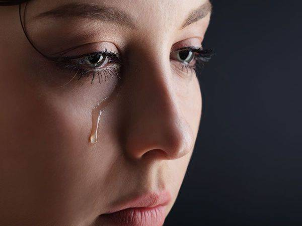Nằm mơ thấy nước mắt đánh xổ số con gì dễ trúng