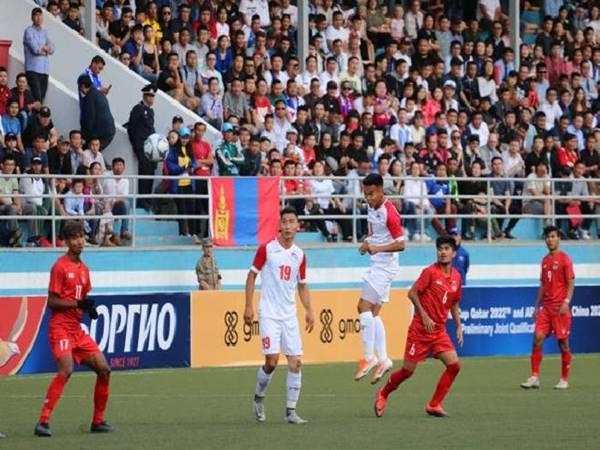 Nhận định bóng đá Tajikistan vs Mông Cổ, 20h00 ngày 25/3