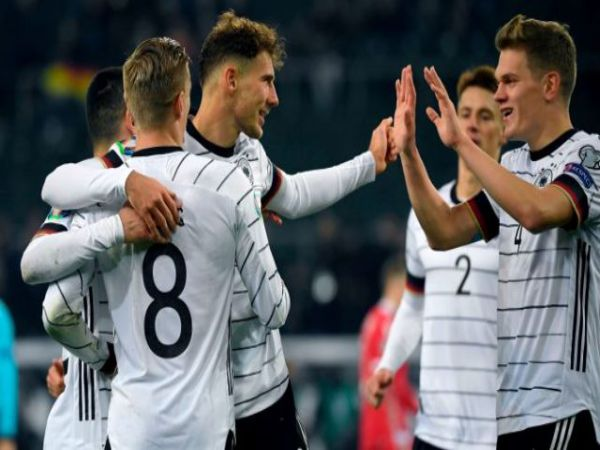 Nhận định kèo Đức vs Macedonia, 1h45 ngày 1/4 - VL World Cup