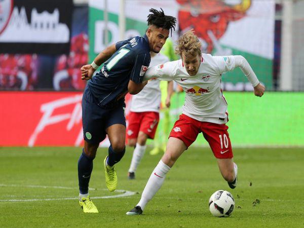 Nhận định tỷ lệ RB Leipzig vs Wolfsburg, 2h45 ngày 4/3
