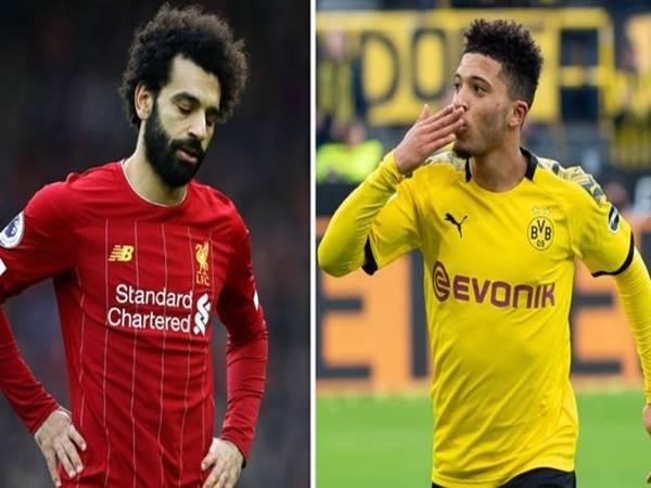 Top 3+ tiền đạo cánh phải đắt giá nhất theo transfermarkt