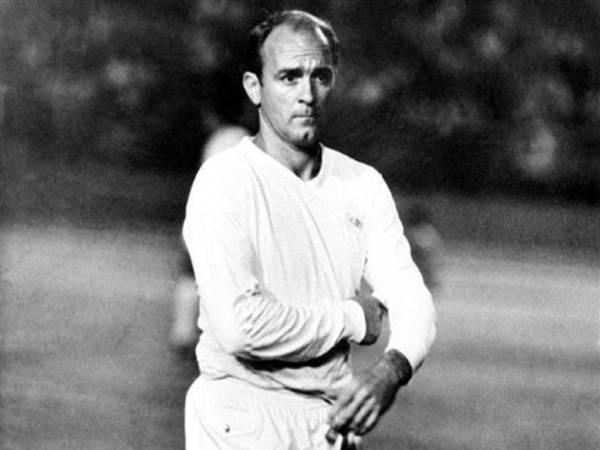 Tiểu sử cầu thủ Alfredo Di Stefano và sự nghiệp bóng đá