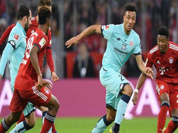 Nhận định, Soi kèo Mainz vs Bayern Munich, 20h30 ngày 24/4 - Bundesliga