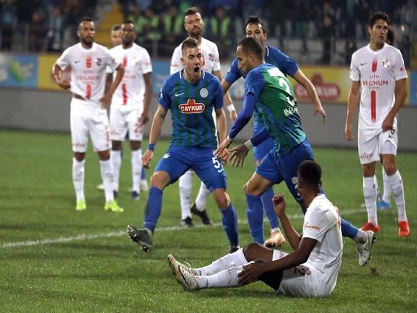 Nhận định bóng đá Konyaspor vs Rizespor, 20h ngày 20/4