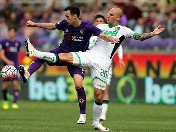 Nhận định tỷ lệ Sassuolo vs Fiorentina (23h00 ngày 17/4)
