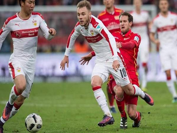 Nhận định bóng đá Union Berlin vs Stuttgart, 20h30 ngày 17/4