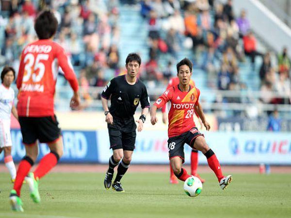 Nhận định kèo Nagoya vs Sanfrecce Hiroshima, 17h30 ngày 14/4