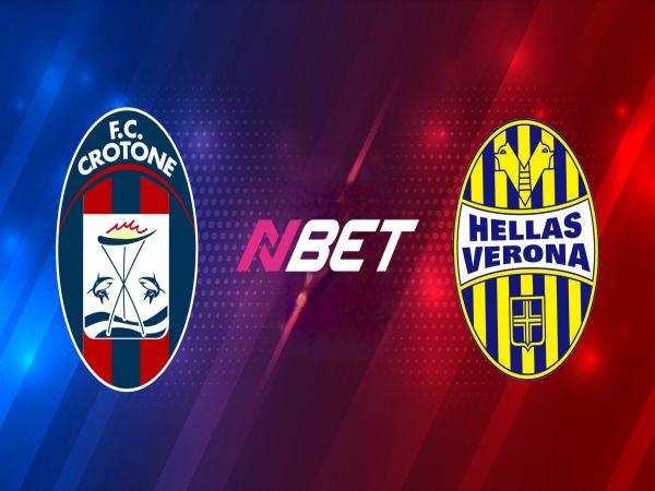 Nhận định, Soi kèo Crotone vs Verona, 01h45 ngày 14/5 - Serie A