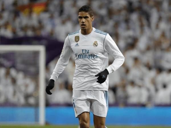 Tiểu sử Raphael Varane - Trung vệ của đội bóng Hoàng Gia Real