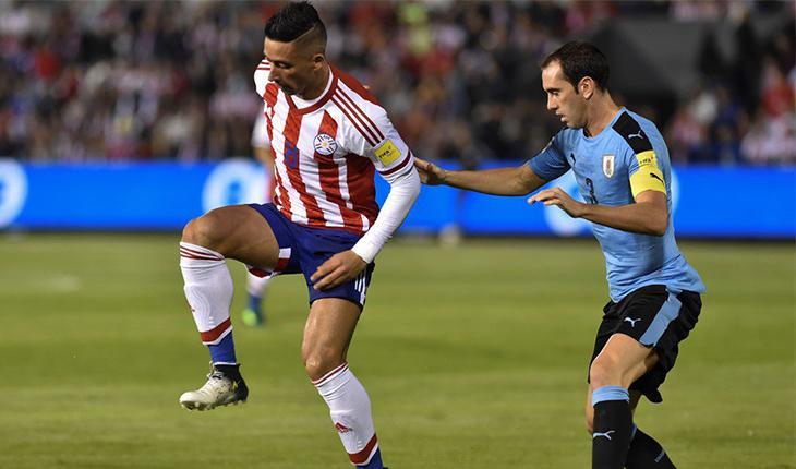 Nhận định bóng đá Uruguay vs Paraguay, 05h00 ngày 4/6
