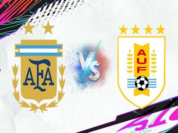 Nhận định Argentina vs Uruguay, 07h00 ngày 18/06 Copa America